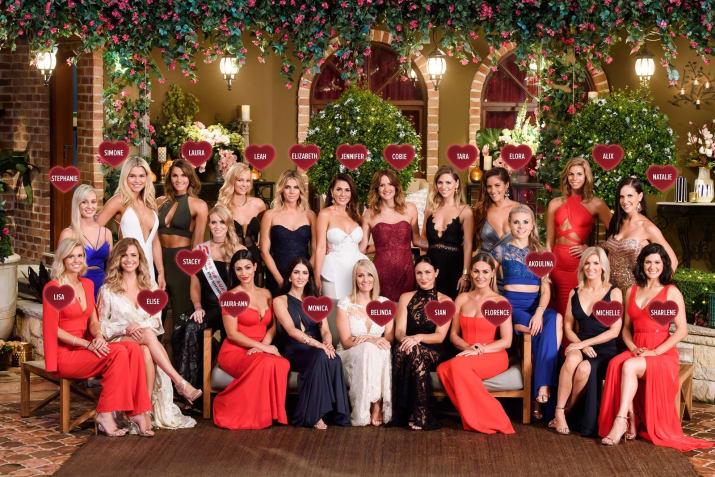 The Bachelor Australia 2017: Episode1