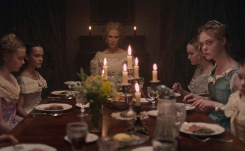 'The Beguiled': The Victorian Values Review