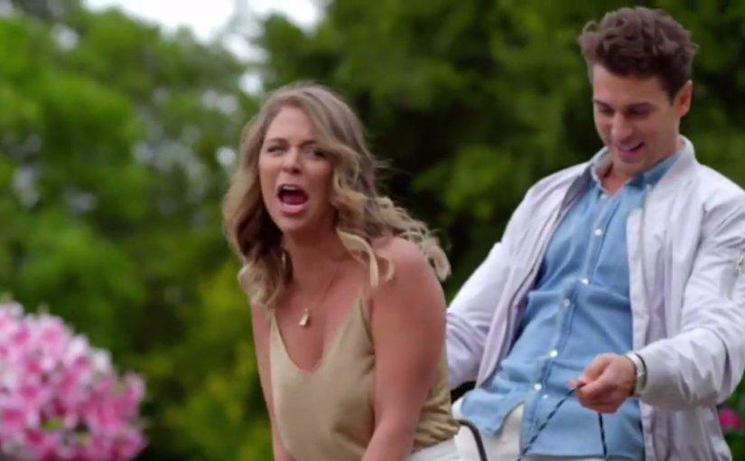 The Bachelor Australia 2017: Episode9