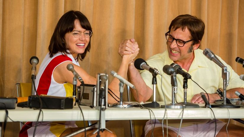 'Battle of the Sexes': The Victorian ValuesReview