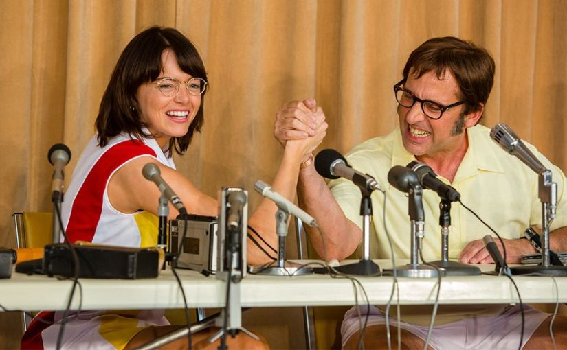'Battle of the Sexes': The Victorian Values Review