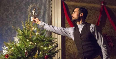 An Incomplete Guide To Terrible Netflix Christmas Romances Pt1