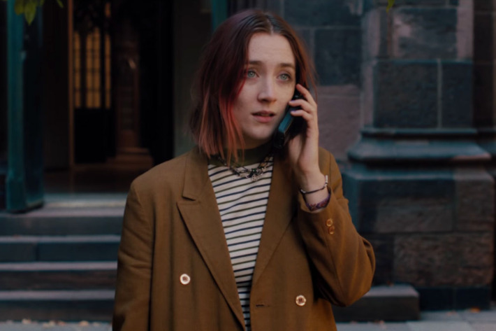 Lady Bird: The Victorian Values Review